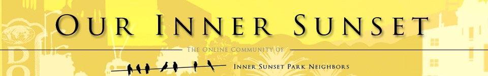 Our Inner Sunset